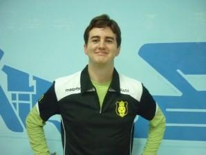 Matteo Balboni, top player del Subbito Gol: Passione, costanza e tanto divertimento
