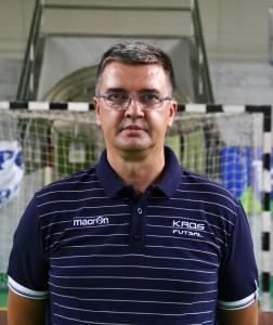 Velimir Andrejic