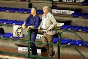 Finisce la luna di miele con Ferrara: Kaos Futsal verso il trasferimento a Reggio Emilia