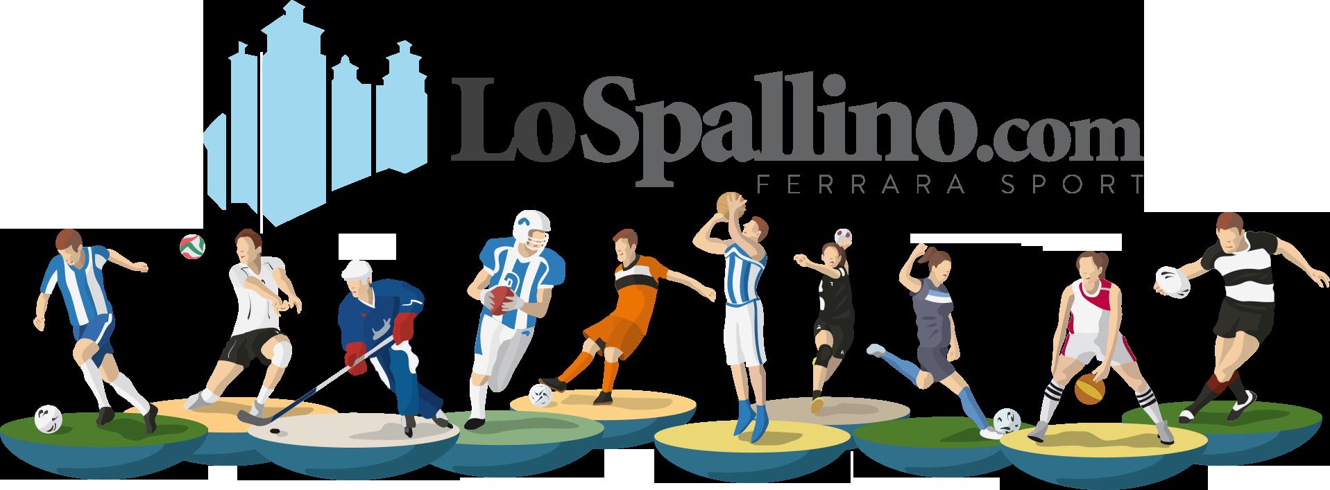 LoSpallino.com - Ferrara Sport Spal