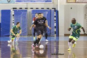 La Luparense sbanca il Pala Boscheto e fa sua gara-1, ora la strada del Kaos Futsal è in salita