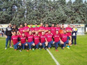 Il quadro dei campionati di calcio a undici Uisp: amatori e over 35