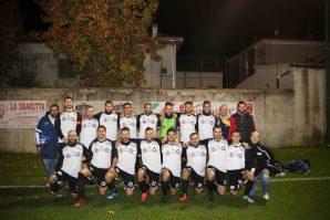 Calcio Uisp: gli ultimi risultati di Amatori, Over 35 e Calcio a 5