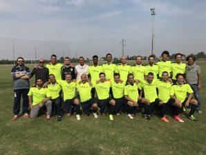 I Portici trionfano in serie A, dove la Buontemponi ne fa 12 ai Witelloni. Nel play off cadetto, bene il Goro