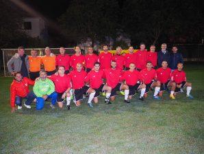 Calcio a 11 Uisp: gli ultimi risultati di Amatori e Over 35