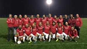 """Il mondo del calcio Uisp attende le Finali al """"G.B. Fabbri"""" di via Copparo"""